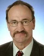 Professor Anton Schleiss, EPFL (CH)