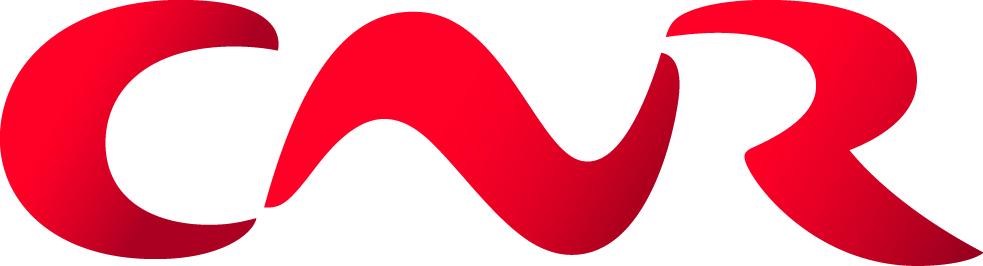 Logo de CNR