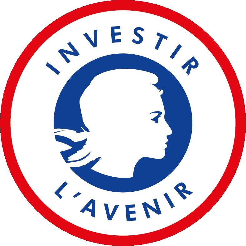 Logo Programme Investissements d'Avenir