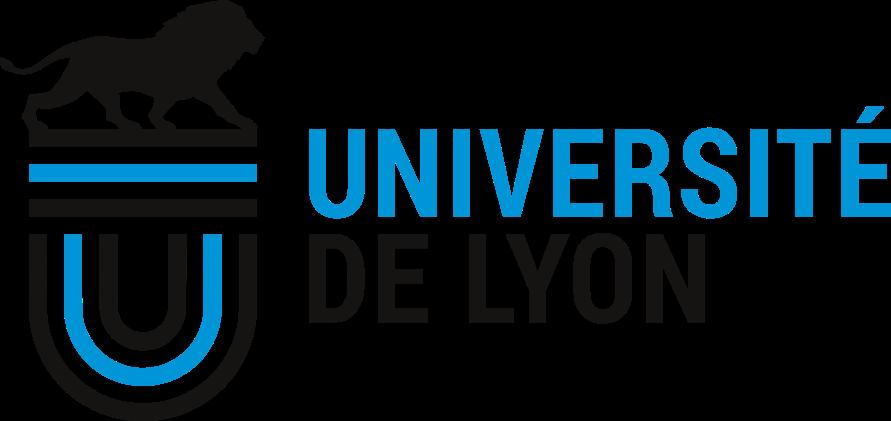 Logo University of Lyon