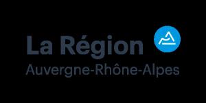 Logo Auvergne Rhône-Alpes
